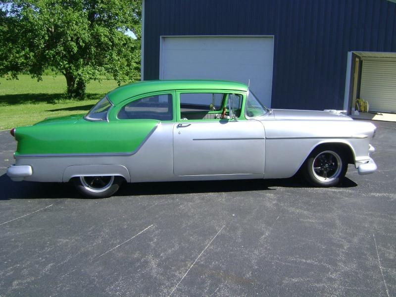 Oldsmobile 1948 - 1954 custom & mild custom - Page 4 Juhyh10
