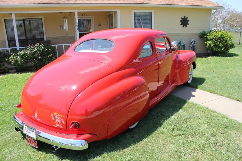 Ford & Mercury 1941 - 1948 customs & mild custom - Page 3 Juiy10