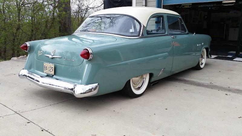 Ford 1952 - 1954 custom & mild custom - Page 5 Juyjyj10