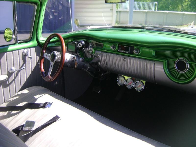 Oldsmobile 1948 - 1954 custom & mild custom - Page 4 K10