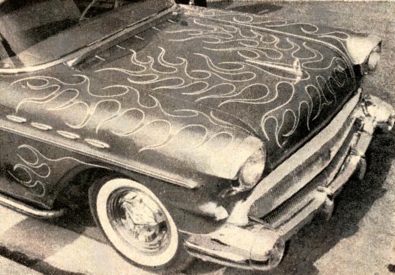 1957 Buick -  Kermit Hanson Kermit10