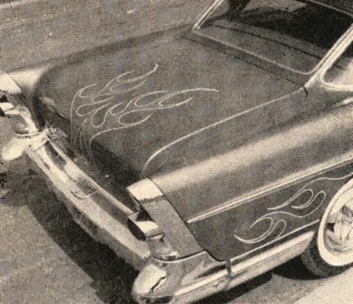 1957 Buick -  Kermit Hanson Kermit11