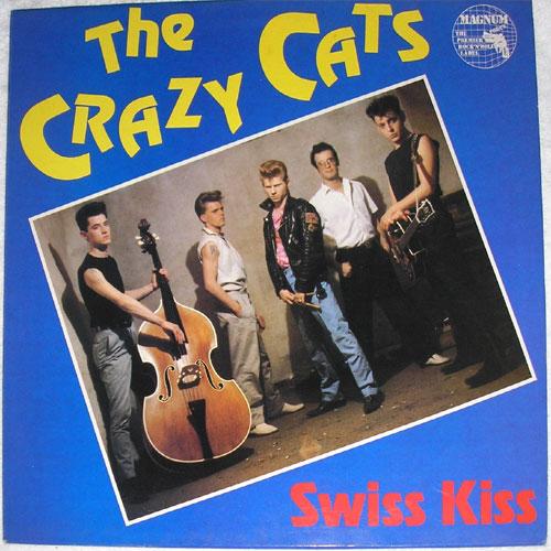 Crazy Cats - Miss Betty  Kgrhqv16