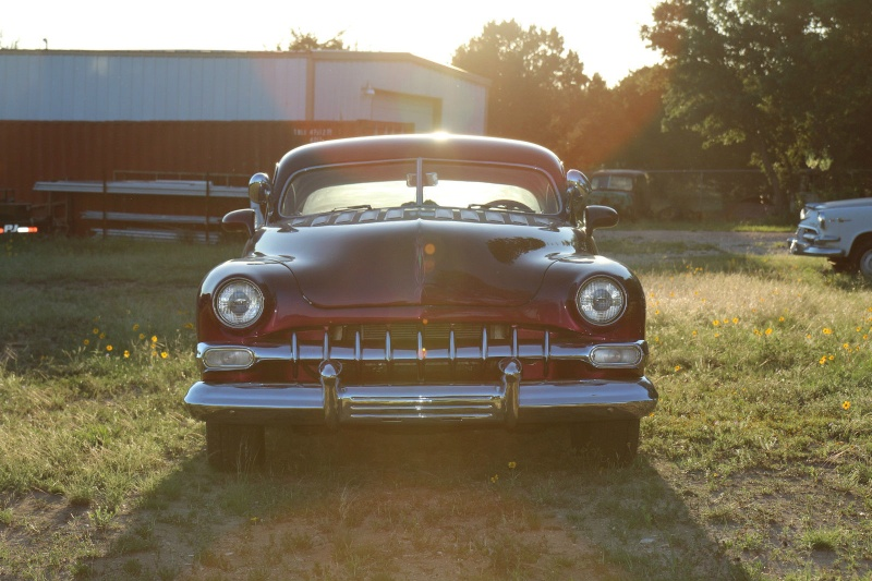 1951 Mercury - Gary Combs Khjgg10