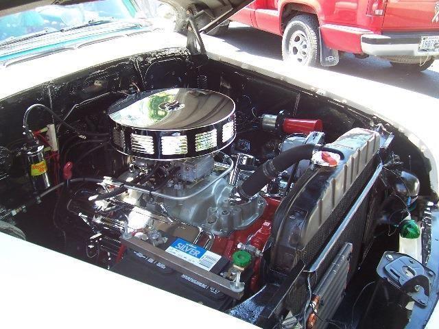 Chevy 1953 - 1954 custom & mild custom galerie - Page 6 Khjkhg10