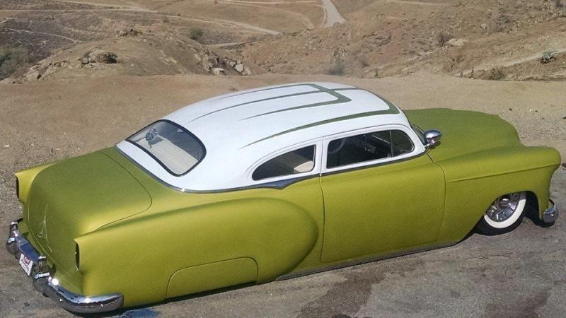 Chevy 1953 - 1954 custom & mild custom galerie - Page 8 Khlhlh10