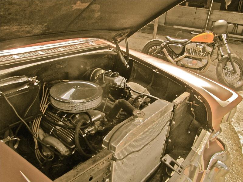 Chevy 1955 custom & mild custom - Page 4 Ki10