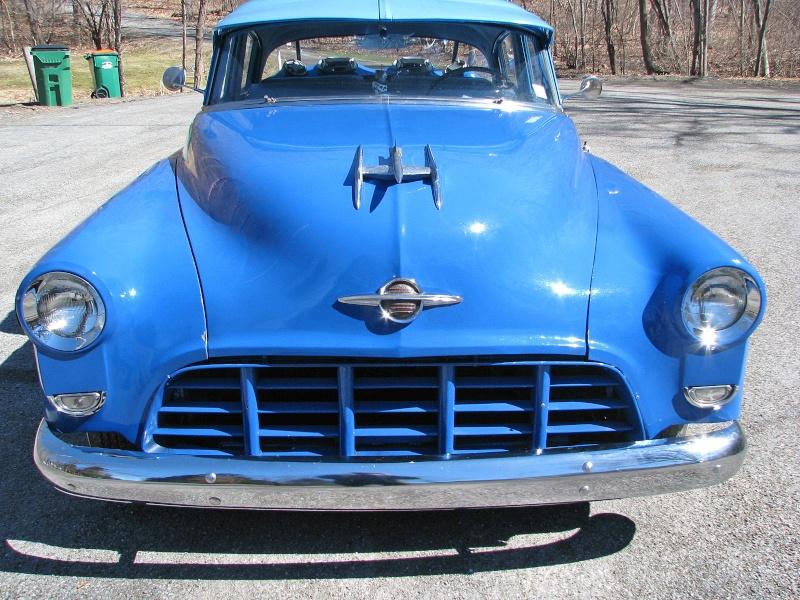 Oldsmobile 1948 - 1954 custom & mild custom - Page 4 Kjhuiy10