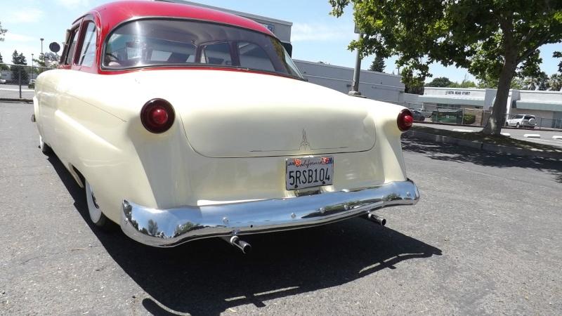 Ford 1952 - 1954 custom & mild custom - Page 5 Kjlj10