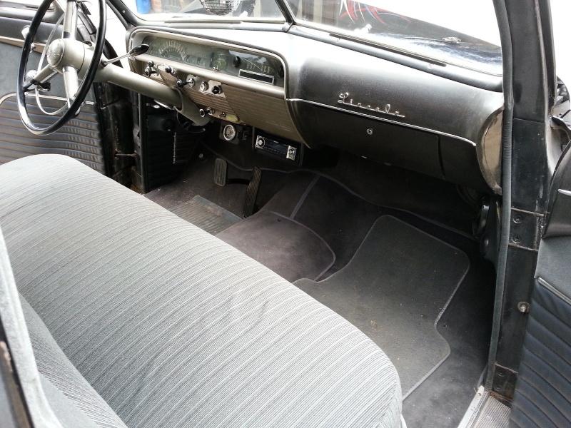 Lincoln 1949 - 1951 custom & mild custom Kjljkl10