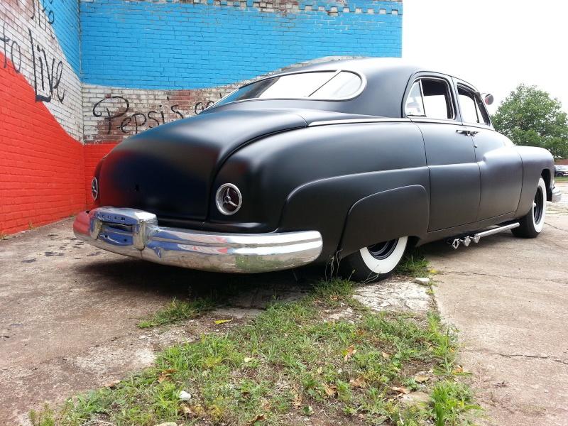 Lincoln 1949 - 1951 custom & mild custom Kjljkl12