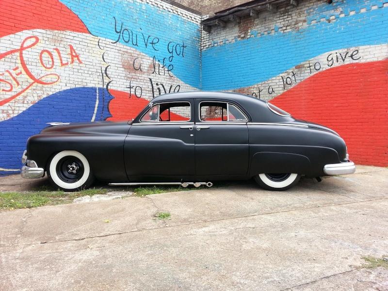 Lincoln 1949 - 1951 custom & mild custom Kjllj10