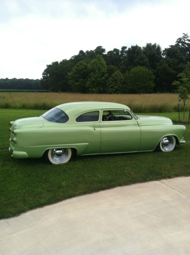 Buick 1950 -  1954 custom and mild custom galerie - Page 6 Kjoi10