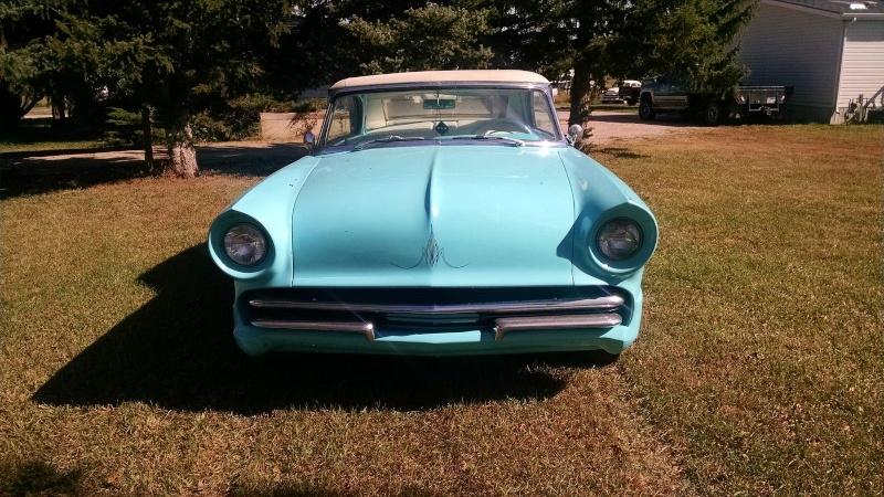 Lincoln  1952 - 1955 custom & mild custom Kjykhj10
