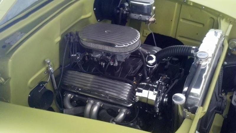 Chevy 1953 - 1954 custom & mild custom galerie - Page 8 Klkh10