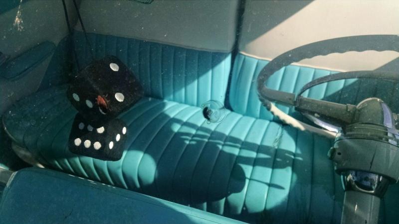 Lincoln  1952 - 1955 custom & mild custom Klllj10