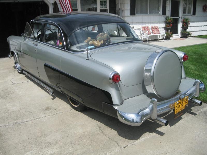 Ford 1952 - 1954 custom & mild custom - Page 5 Klm10