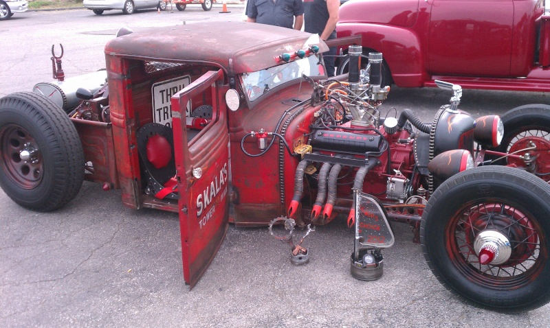 Rat Rods - Galerie - Page 5 Klmk10
