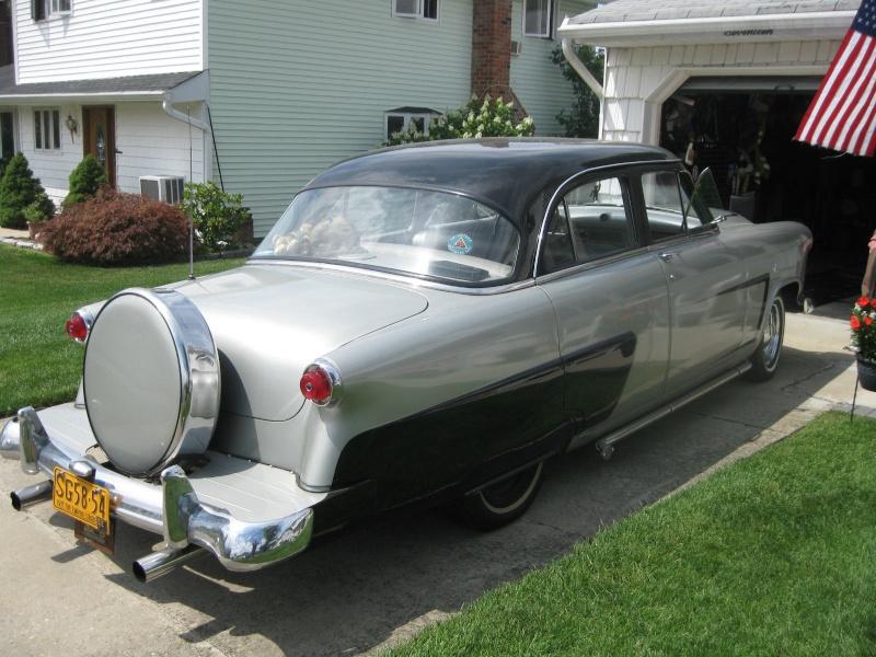Ford 1952 - 1954 custom & mild custom - Page 5 Klmklm10