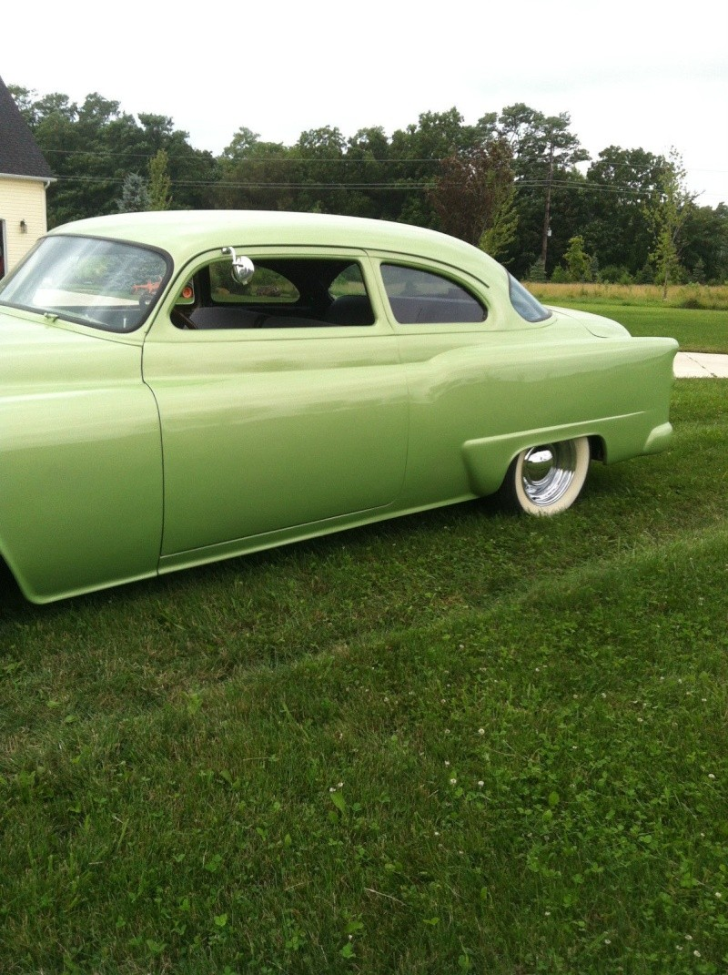 Buick 1950 -  1954 custom and mild custom galerie - Page 5 Klnkm10