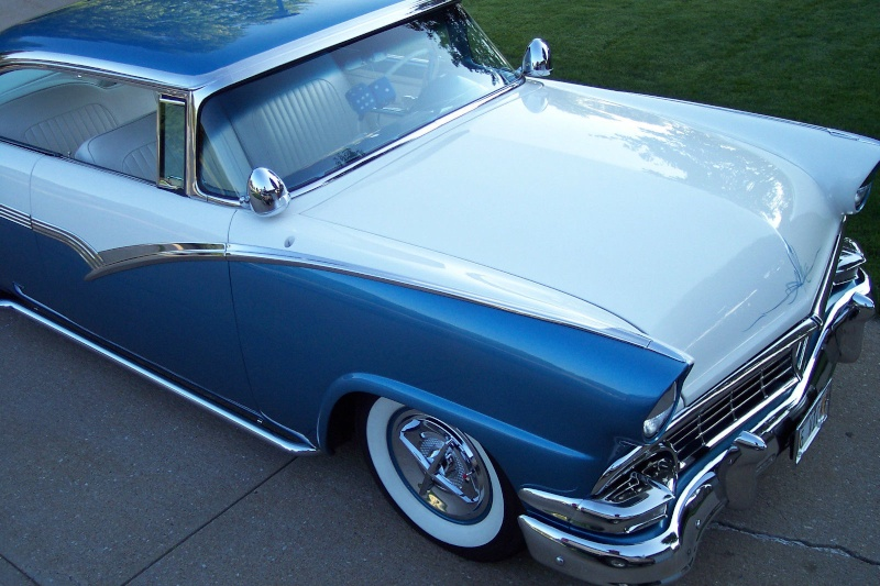 Ford 1955 - 1956 custom & mild custom - Page 3 Knjb11