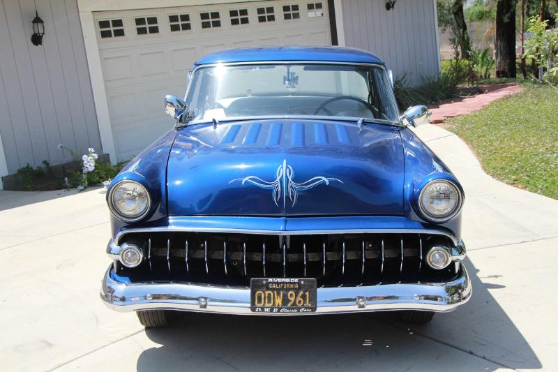 Ford 1952 - 1954 custom & mild custom - Page 4 Kojk10