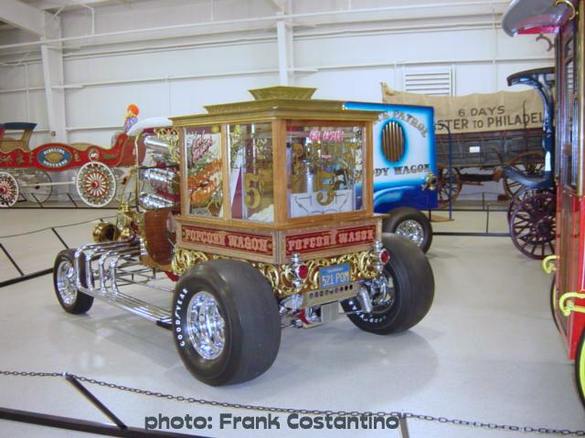 Popcorn Wagon - Carl Casper - 1970 Krusem10