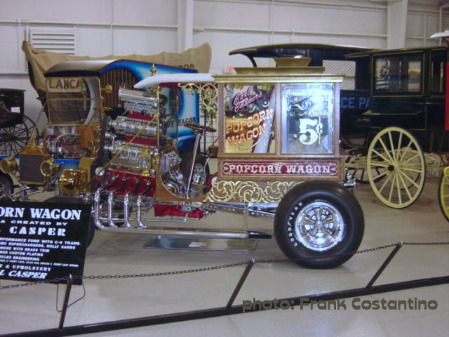 Popcorn Wagon - Carl Casper - 1970 Krusem13