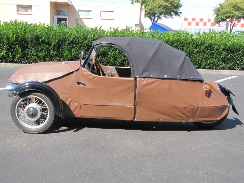 Microcar et voitures électriques - Page 2 Kuio10