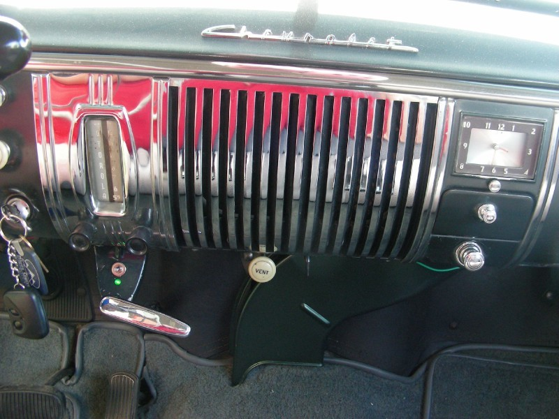 Chevy 1949 - 1952 customs & mild customs galerie - Page 12 La_80010