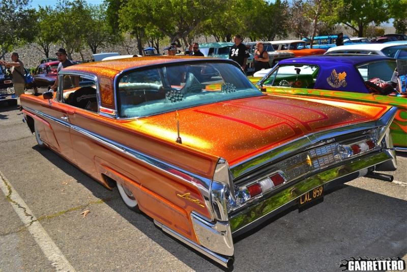 Lincoln 1958 - 1960 custom & mild custom Lbccmr11