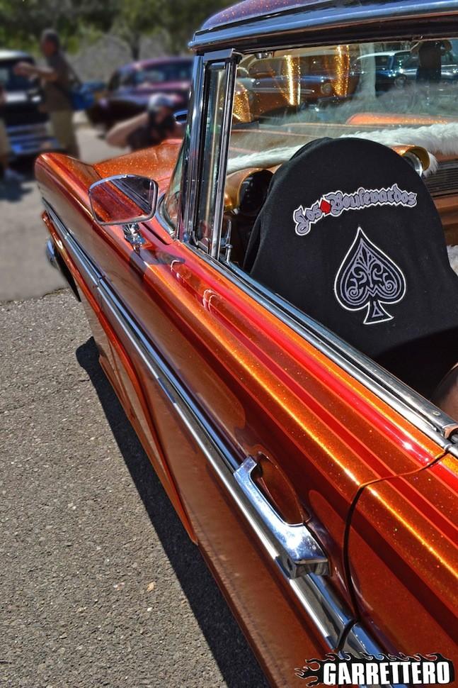 Lincoln 1958 - 1960 custom & mild custom Lbccmr12