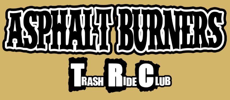 Asphalt Burner TRC Logo10