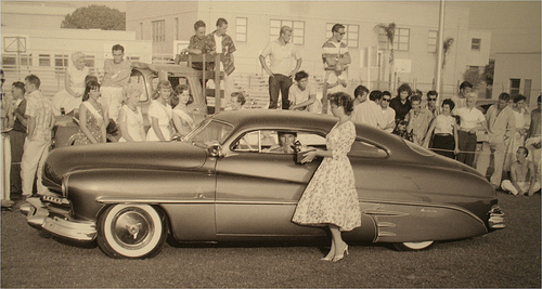 1949 Mercury - Louie Bettancourt  Louie-15