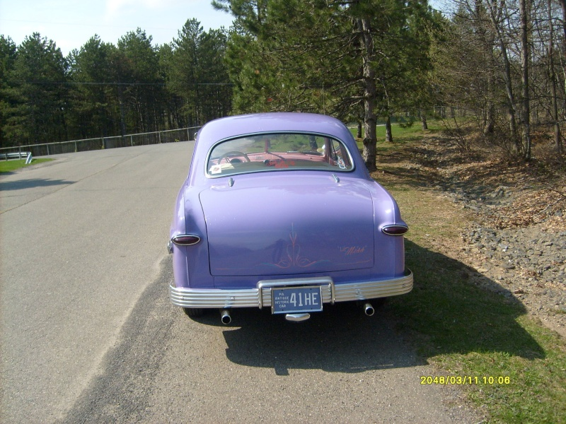 Ford 1949 - 50 - 51 (shoebox) custom & mild custom galerie - Page 15 Loweri10