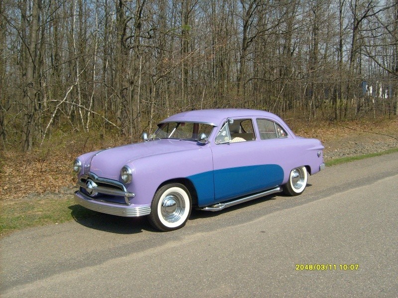 Ford 1949 - 50 - 51 (shoebox) custom & mild custom galerie - Page 15 Loweri11