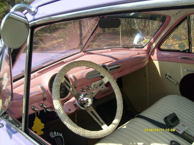 Ford 1949 - 50 - 51 (shoebox) custom & mild custom galerie - Page 15 Loweri12