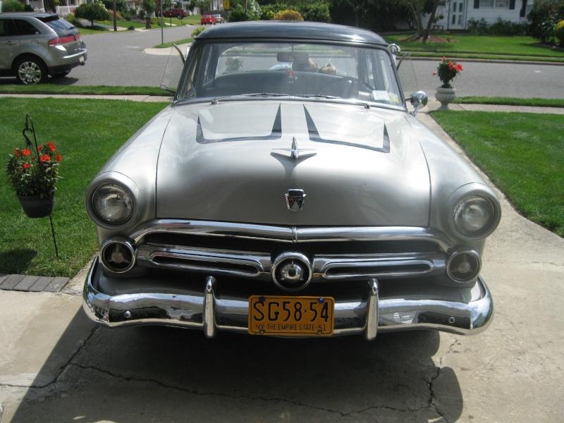 Ford 1952 - 1954 custom & mild custom - Page 5 Mkl10