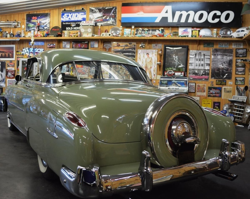 Chevy 1949 - 1952 customs & mild customs galerie - Page 12 Mklkll10
