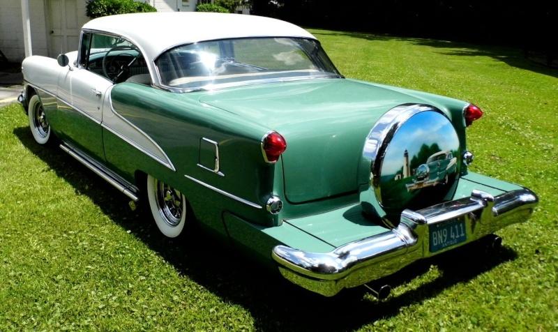 Oldsmobile 1955 - 1956 - 1957 custom & mild custom - Page 3 Mklmkl10
