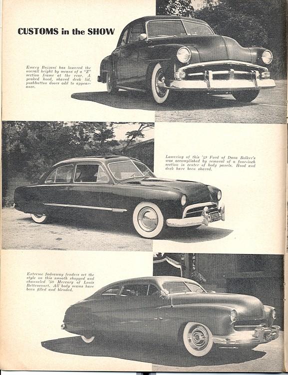 1949 Mercury - Louie Bettancourt  Motora10
