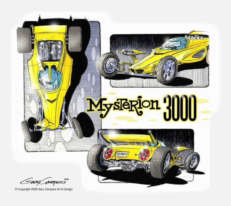 Gary Campesi Myster10