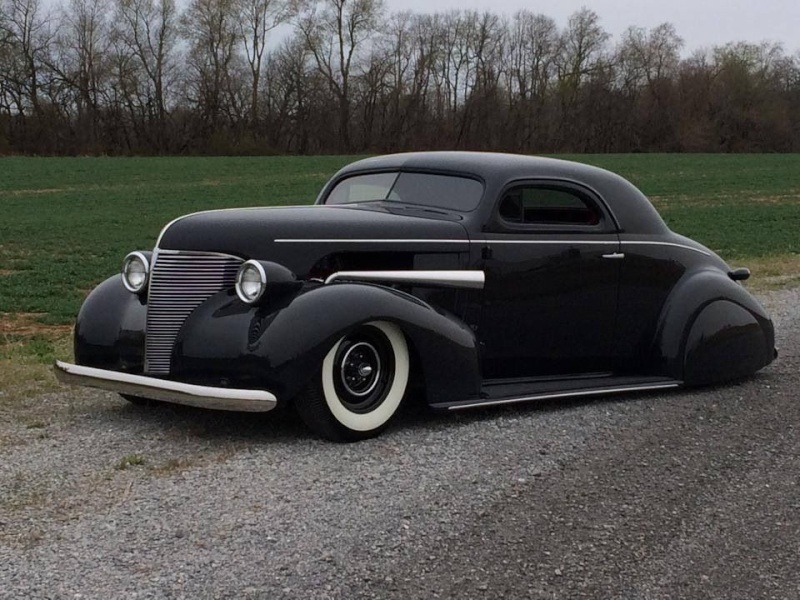 Chevrolet 1936 - 39 custom & mild custom Nfghjh10