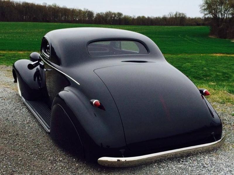 Chevrolet 1936 - 39 custom & mild custom Nhhgf10