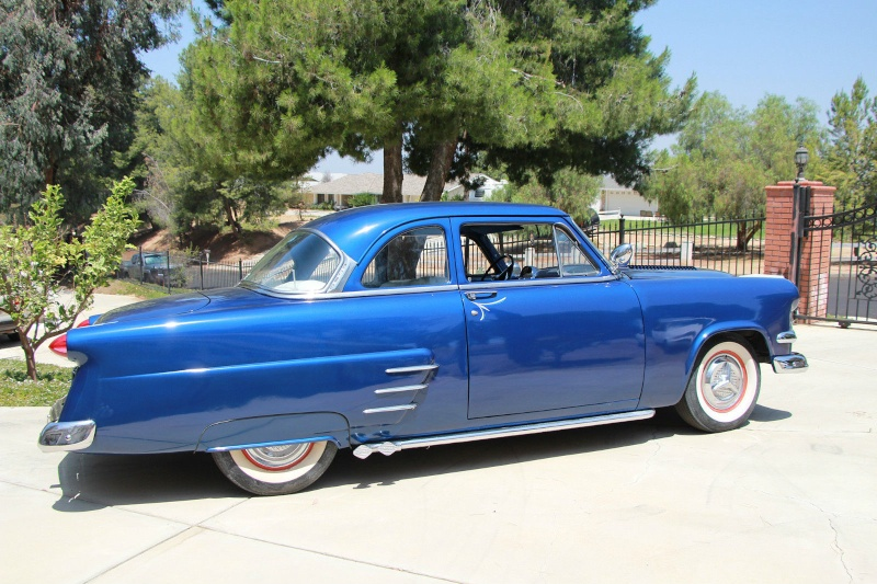 Ford 1952 - 1954 custom & mild custom - Page 4 Oji10