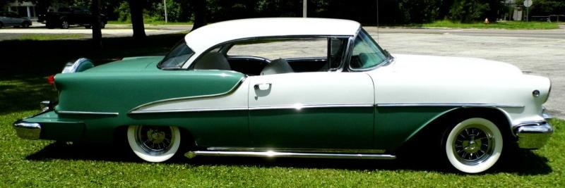 Oldsmobile 1955 - 1956 - 1957 custom & mild custom - Page 3 Ojkolj10