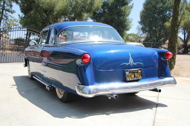 Ford 1952 - 1954 custom & mild custom - Page 4 Okojij10