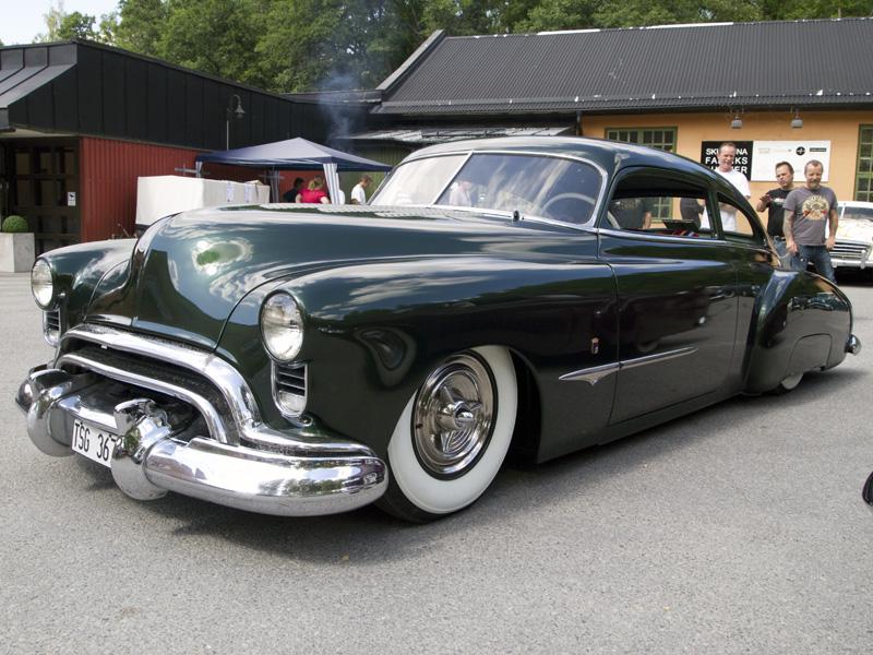 Oldsmobile 1948 - 1954 custom & mild custom - Page 5 Olds_511