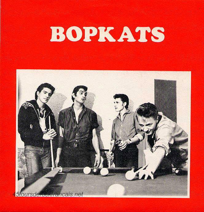 BopKats - Fight Tonight  Olm32a10
