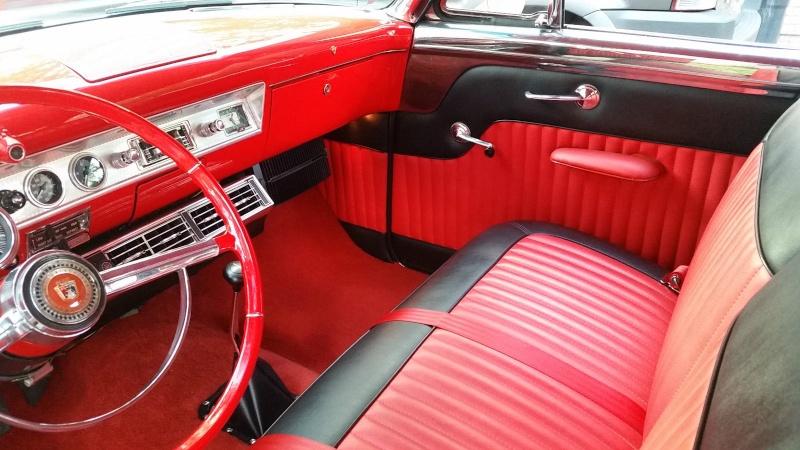 Ford 1952 - 1954 custom & mild custom - Page 6 Oloilo10